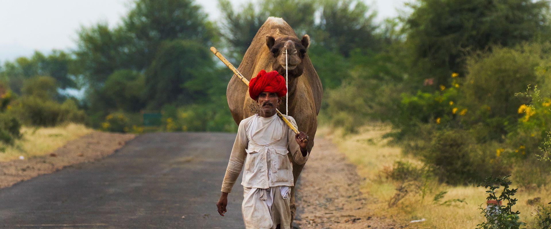 passage+india